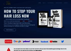 hairlossnomore.com