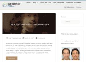 hairlosspress.com