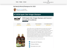 hairlossshampooreviews.com