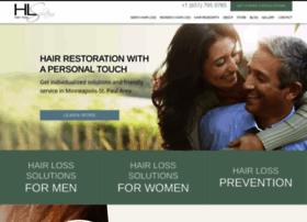 hairlosssolutionsnow.com