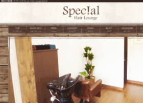 hairlounge-special.com
