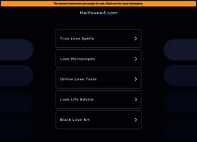 hairloveart.com