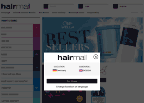hairmail.net