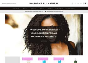 hairobicsallnatural.com