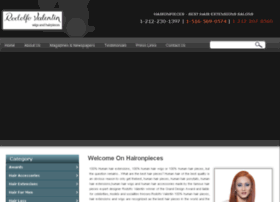 haironpieces.com