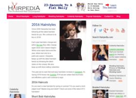hairpedia.com