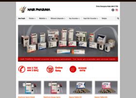 hairpharma.com.tr