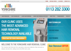 hairremovalcentre.co.uk