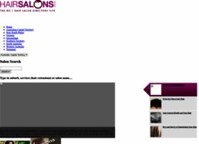 hairsalons.com.au