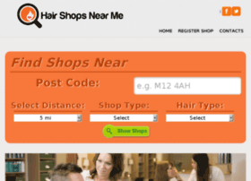 hairshopsnearme.co.uk