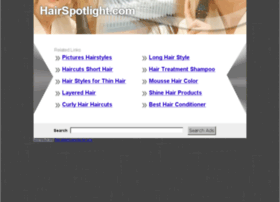 hairspotlight.com