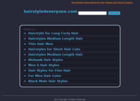 hairstyle4everyone.com