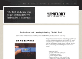hairstyles-instantly.co.uk