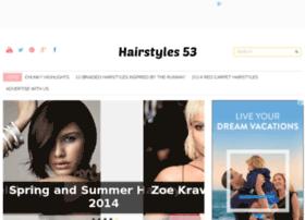 hairstyles53.com
