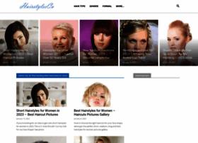 hairstylesca.com
