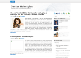 hairstylescenter.blogspot.com