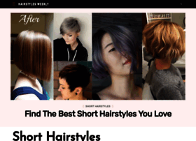hairstylesweekly.com