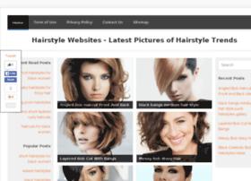 hairstylewebsites.com