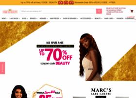hairtobeauty.com