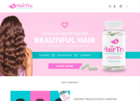 hairtru.com