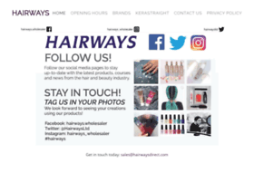 hairwaysdirect.com