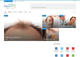 hairxyz.com