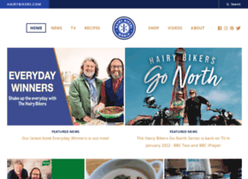 hairybikers.com