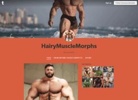 hairymusclemorphs.tumblr.com