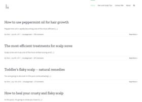 hairyscalp.com