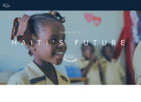 haiti.clintonfoundation.org