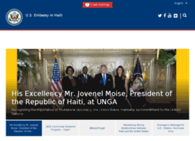 haiti.usembassy.gov