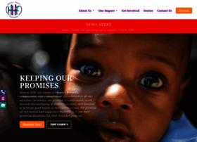 haitianhealthfoundation.org