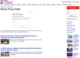 haitianinternet.com