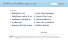haitianradioliberasyon.com