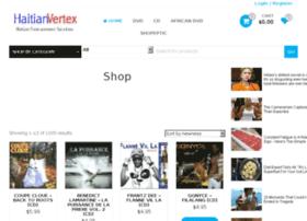 haitianvertex.com