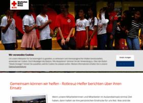 haitiblog.drk.de
