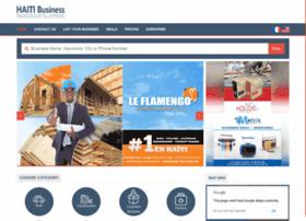 haitibusiness.net