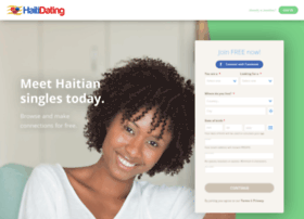 haitidating