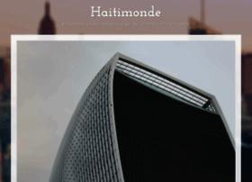 haitimonde.com