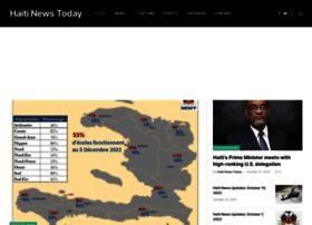 haitinewstoday.com