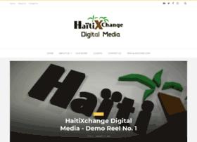 haitixchange.com