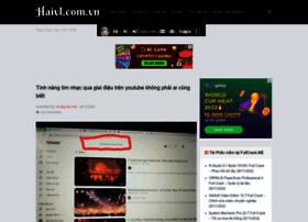 Haivl.com.vn