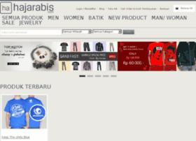 hajarabis.com