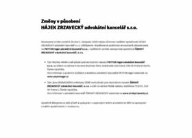 hajekzrzavecky.cz