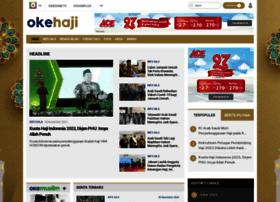 haji.okezone.com