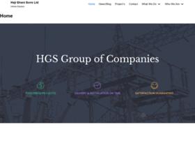 hajighani-sons.com