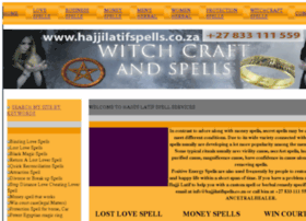 hajjilatifspells.co.za