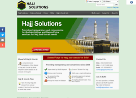 hajjsolutions.com