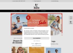 hajo-mode.com