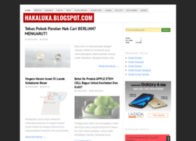 hakaluka.blogspot.com